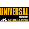 Universal Powered By McCulloch