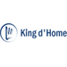 Ricambi Frigo/Congelatore King D'Home
